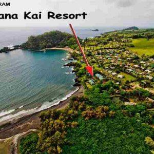 Hana Kai location