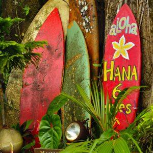Hana Surfboards