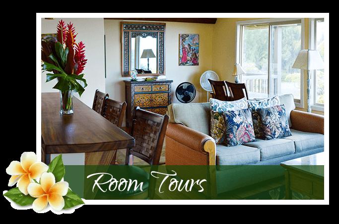 room tours