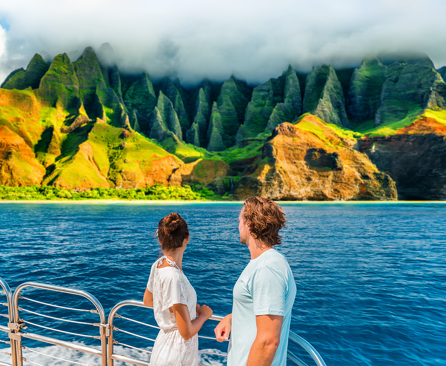 Top Water Excursions In Maui